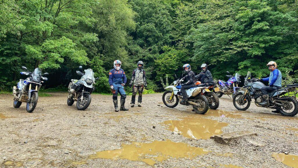 Endurofun offroad training 7